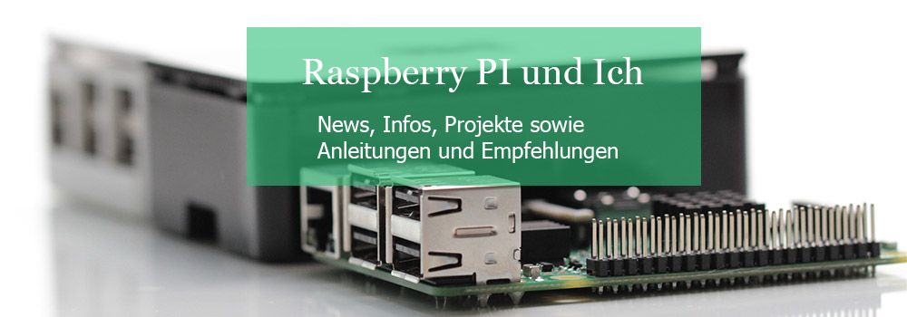 Respberry PI Blog News Berichte IT for Me